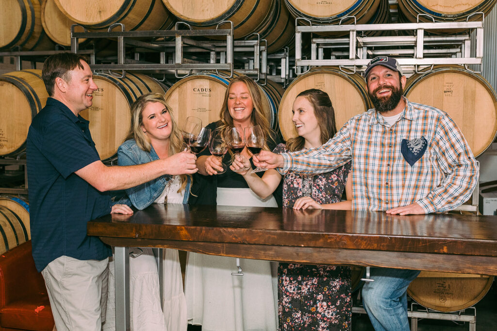 Toft Winery